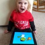 Trinity and iPad