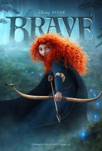 Brave-DVD